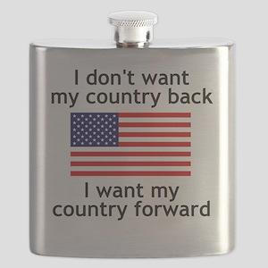 forward Flask
