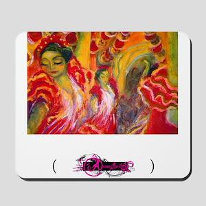Flamenco, Mousepad