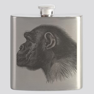 Chimp Profile Flask
