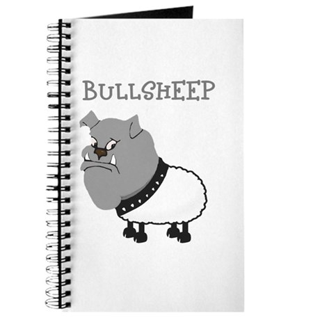 Bullsheep Journal