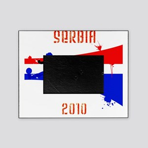 Serbia copy Picture Frame