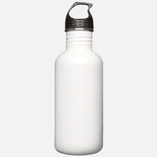 game-on-2 Water Bottle