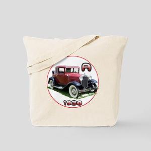 FordAcpe30-C8trans Tote Bag