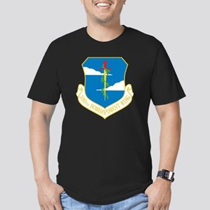 380th BW Men's Fitted T-Shirt (dark)