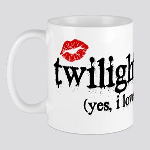 Twilight Mom Bmp Mug