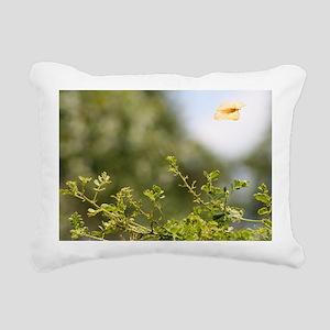 IMG_5330 Rectangular Canvas Pillow