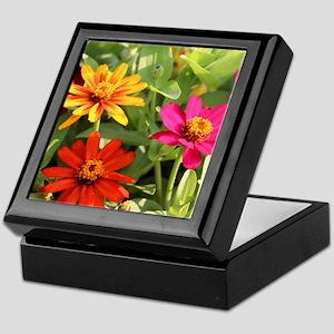 So pretty it's a Zin Keepsake Box