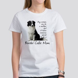 Border Collie Women's T-Shirt