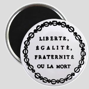 ART French Revolution 1 Magnet