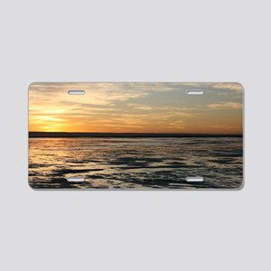 IMG_0620 Aluminum License Plate