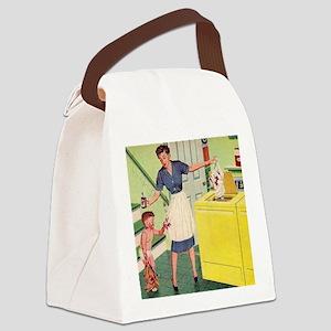 sc00a52222 Canvas Lunch Bag