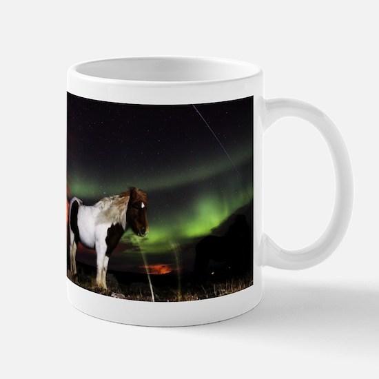 Aurora Magic Mugs