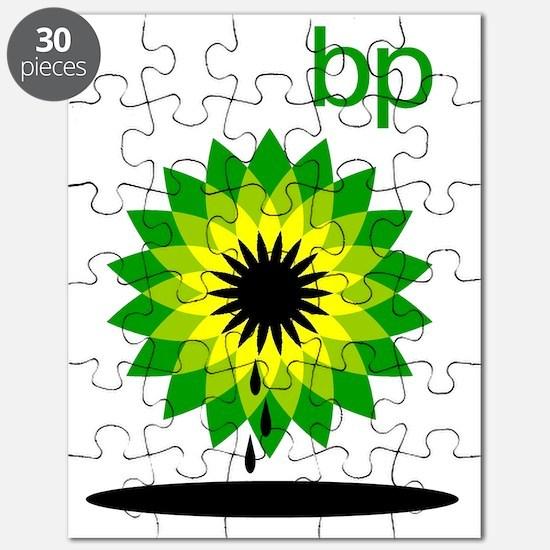 BP Drip Puzzle