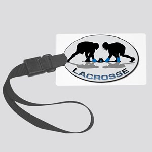 Lacrosse 36 Large Luggage Tag
