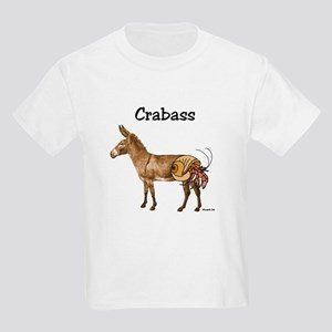 Crabass Kids T-Shirt