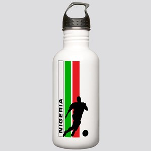 NIGERIA_3 Stainless Water Bottle 1.0L