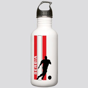 SERBIA_3 Stainless Water Bottle 1.0L