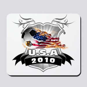 USA World Cup 2010 Mousepad