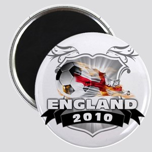 ENGLAND World Cup 2010 Magnet