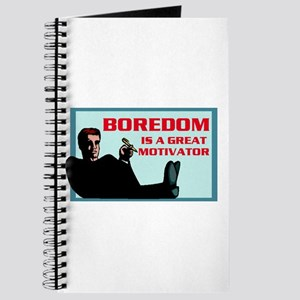 BOREDOM Journal