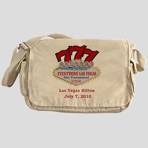 STEVE Messenger Bag