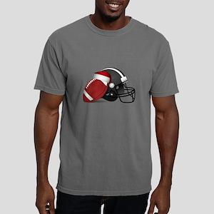 Christmas Football T-Shirt