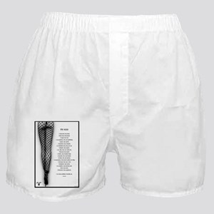 2-therulessmall Boxer Shorts