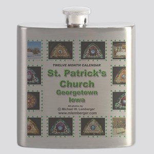 13-Georgetown Cover Flask