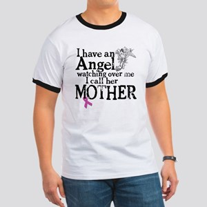 8-mother angel Ringer T