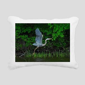 6x4_pcard 4 Rectangular Canvas Pillow