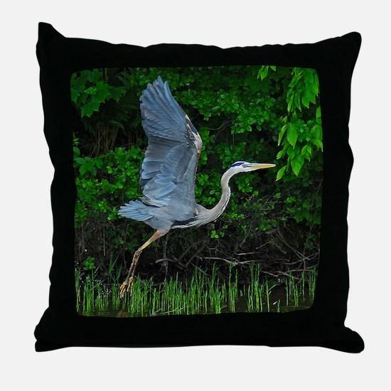 9x12_print Throw Pillow