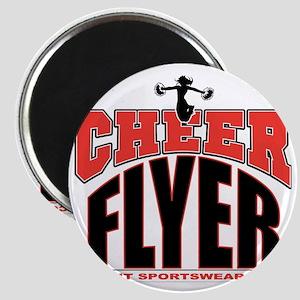 CHEER-FLYER Magnet