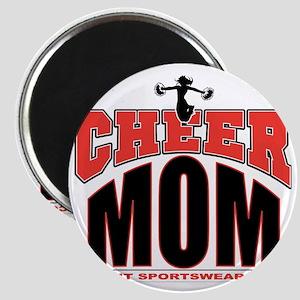 CHEER-MOM Magnet