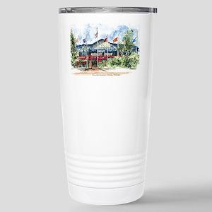 opstadium Stainless Steel Travel Mug