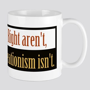 The Religious Right aren't Mug