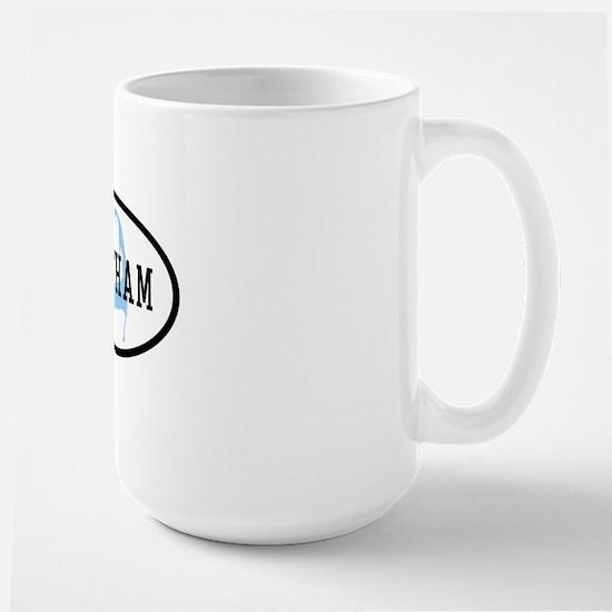 eastham Large Mug