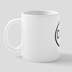 cape-cod-oval Mug