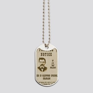 doc Dog Tags