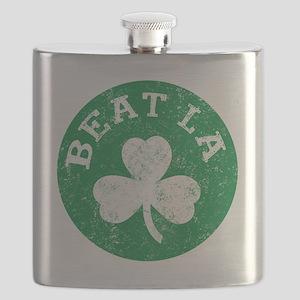 Beat LA Flask