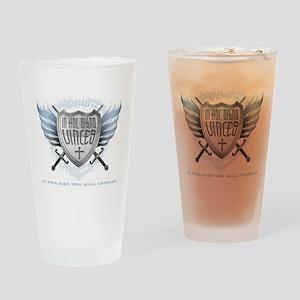 inHocSignoLight Drinking Glass