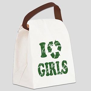 tshirt designs 0324 Canvas Lunch Bag