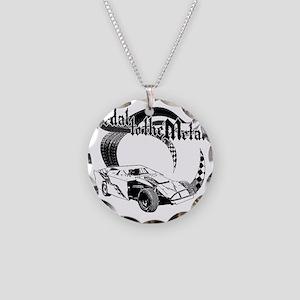 PTTM_DirtMod Necklace Circle Charm