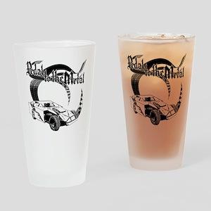 PTTM_DirtMod Drinking Glass