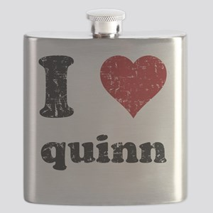 heartquinn_black Flask