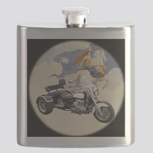 AB12 C-MOUSE VAL BW Flask