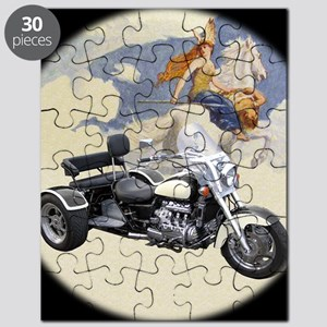 AB12 C-MOUSE VAL BW Puzzle