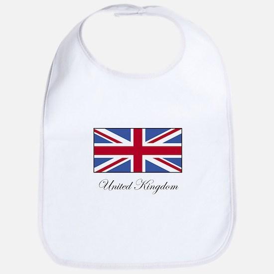 UK - United Kingdom Bib
