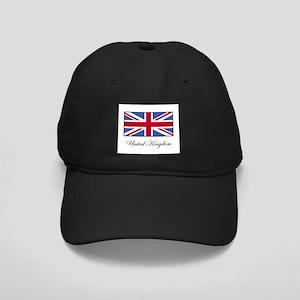 UK - United Kingdom Black Cap