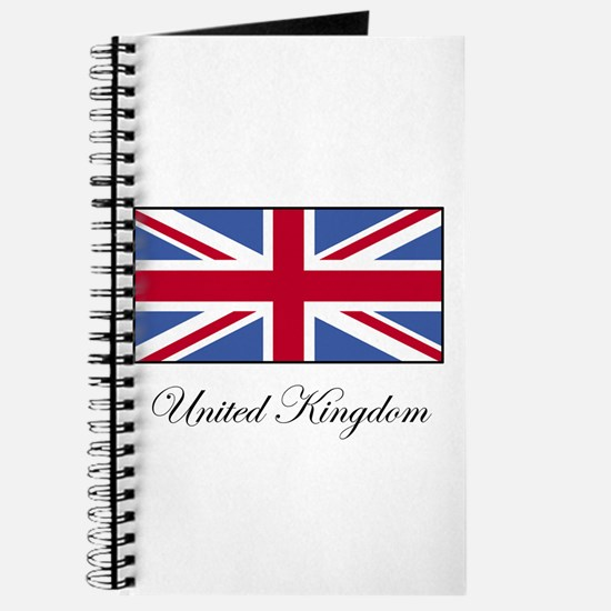 UK - United Kingdom Journal
