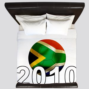 South Africa 9Bk King Duvet
